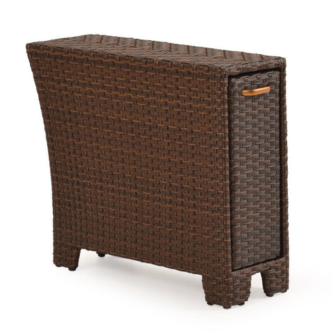 Watermark Living Watermark Living Northport Outdoor Storage Arm 6304 Cabinet - Rattan Imports