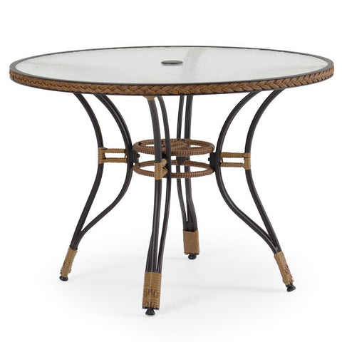 Watermark Living Cape Town Outdoor 40 Quot Table Coconut 3240