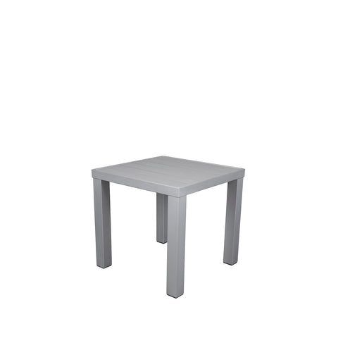 Source Furniture Fusion End Table Square