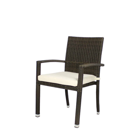 Source Furniture Zen Dining Arm Chair