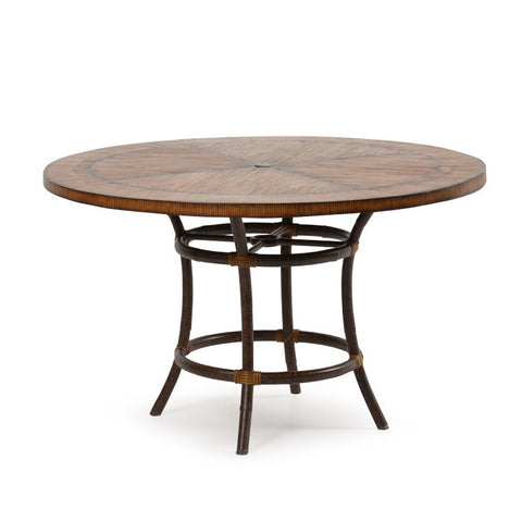 "Watermark Living - Outdoor 48"" Round Dining Table -  -  - 1"