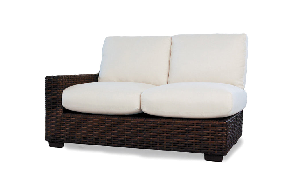 Lloyd Flanders Contempo Right Arm Loveseat