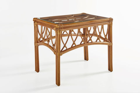 South Sea Rattan Antigua End Table