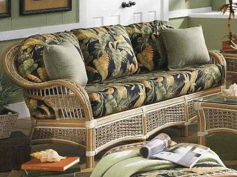 Spice Islands - ISLANDER SOFA NATURAL -  -