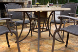 Tortuga Outdoor - Marquesas 5Pc Dining Set -  -  - 5