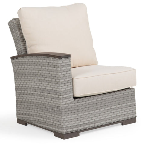 Watermark Living Adair Left Facing Arm Chair Sectional SKU 641801L