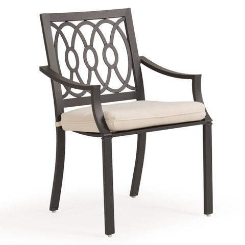 Watermark Living Camden Dining Arm Chair  SKU 741830