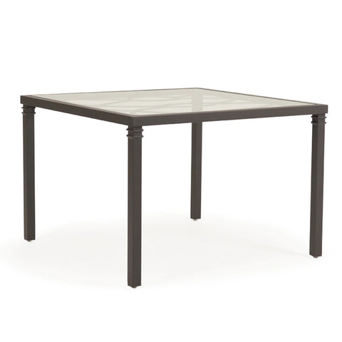 "Watermark Living Camden 43"" Square Dining Table SKU 741843DT"