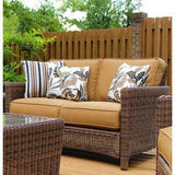Del Ray 5-Piece Sofa Set by South Sea Rattan