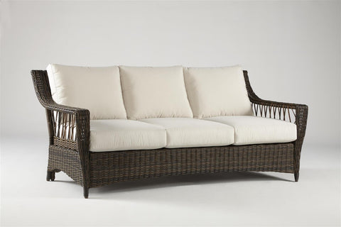 St. John Sofa by South Sea Rattan-South Sea Rattan-Rattan Imports