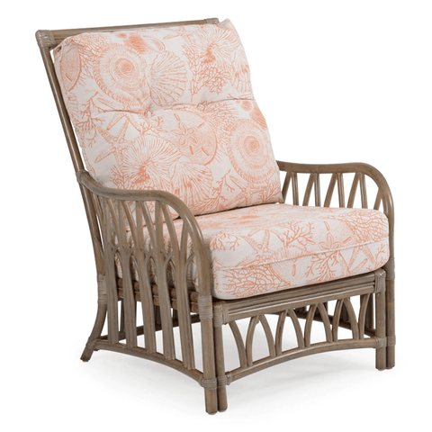 Watermark Living Highlands Lounge Chair 8805