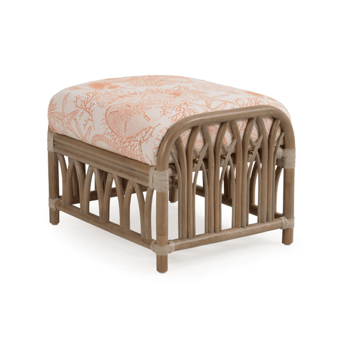 Watermark Living Highlands Ottoman 8809