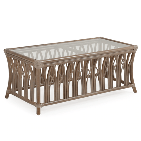 "Watermark Living Highlands 44"" x 22.5"" Rectangle Cocktail Table"