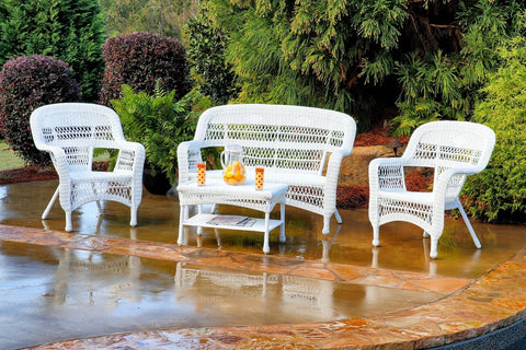 Tortuga Outdoor - Portside 4Pc Seating Set -  -