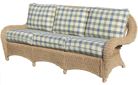 Spice Islands - ABACA SOFA NATURAL -  -
