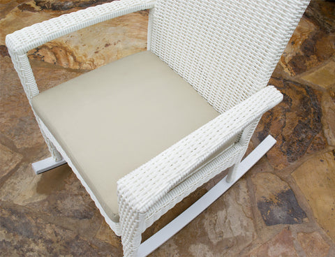 Tortuga Outdoor Bayview Rocking Chair Amp Side Table Bay Rs