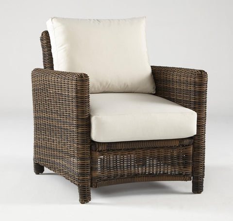 Del Rey Chair by South Sea Rattan-South Sea Rattan-Rattan Imports