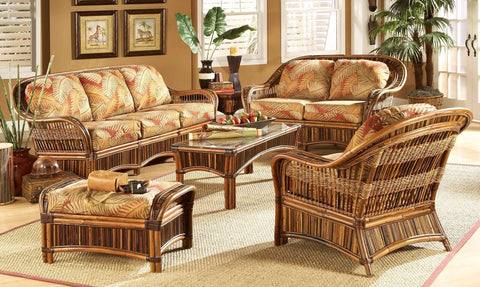 Spice Islands - CONGO SOFA COCOA -  -