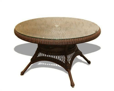Tortuga Outdoor Sea Pines Conversation Table