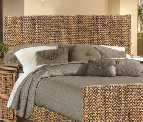 Sea Winds Trading - Maui Twin Headboard -  -  - 1