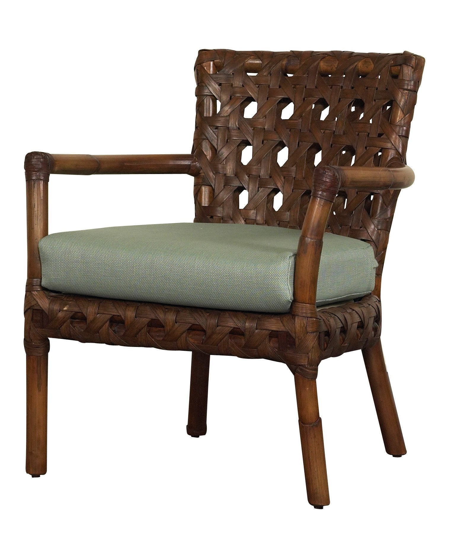 Designer Wicker & Rattan By Tribor Morocco Occasional Chair by Designer Wicker from Tribor Chair - Rattan Imports