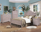 Sea Winds Trading - Tortuga King Bed -  -  - 2