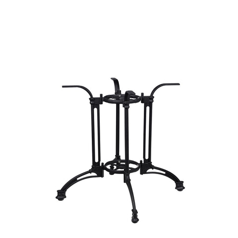 Rose 4 Grande Dining Table Base - Rattan Imports