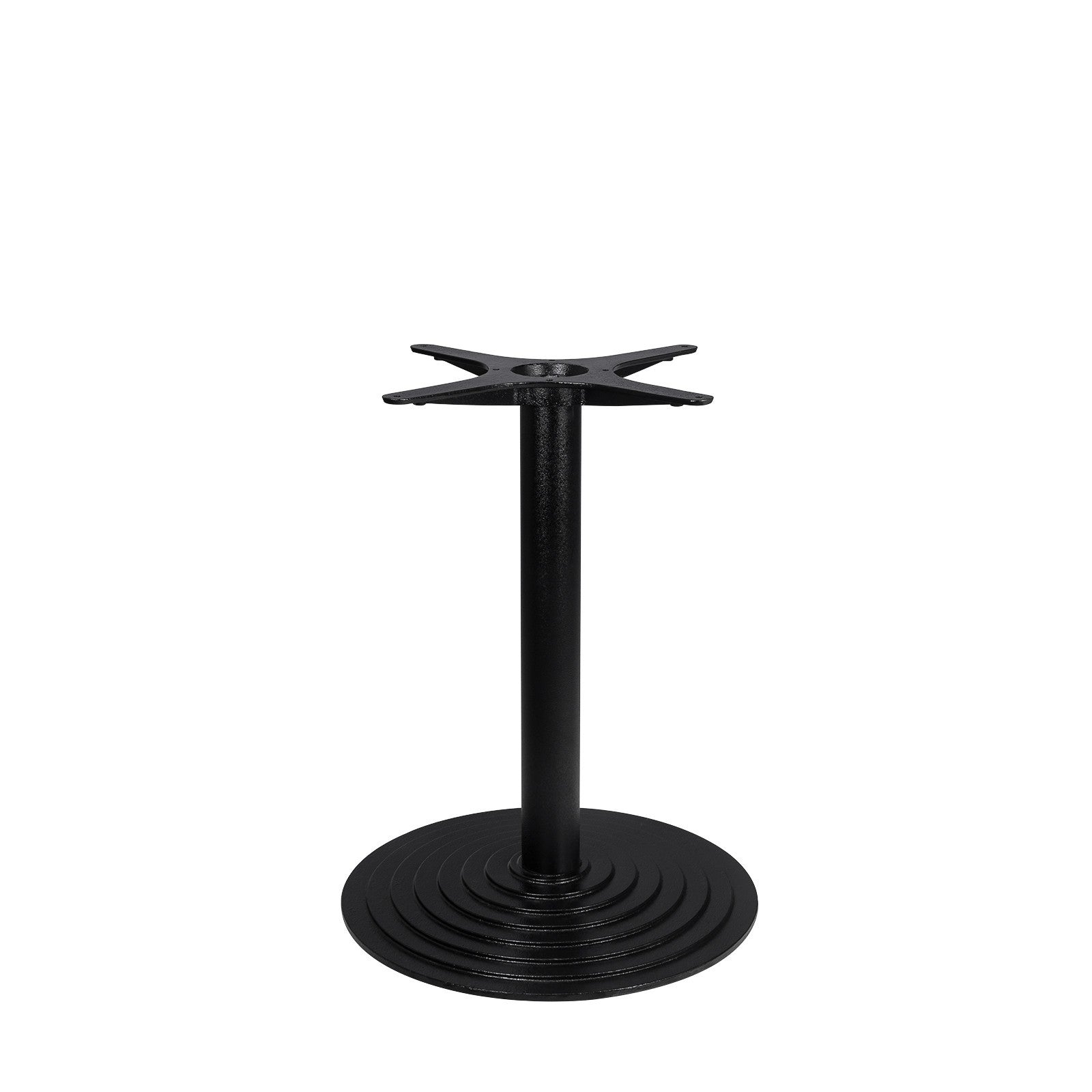 Valencia Round Dining Table Base - Rattan Imports