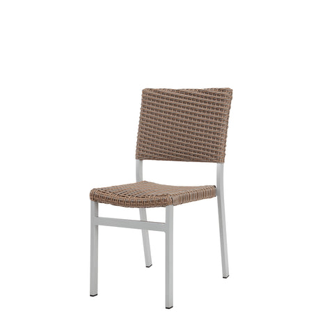 Source Furniture Source Furniture Fiji Dining Side Chair Dining Side Chair - Rattan Imports