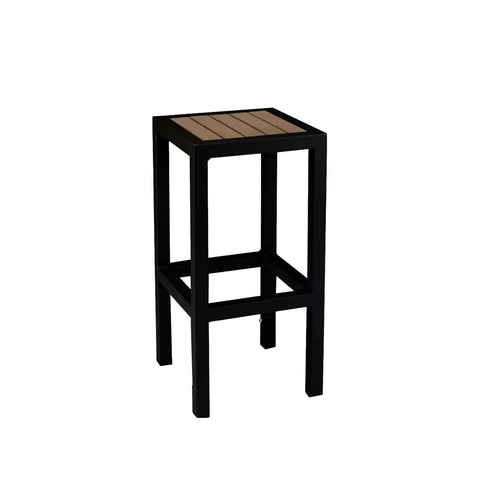 Source Furniture Napa Bar Stool Bar Stool - Rattan Imports