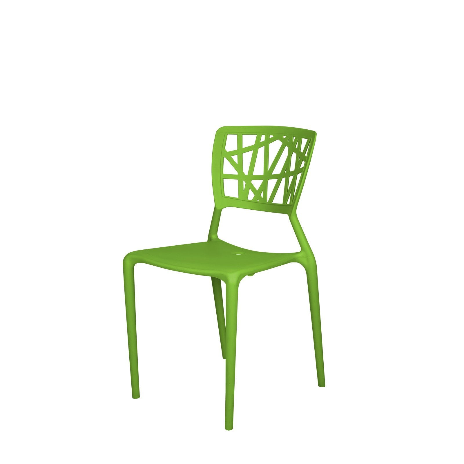 Phoenix Dining Side Chair - Rattan Imports