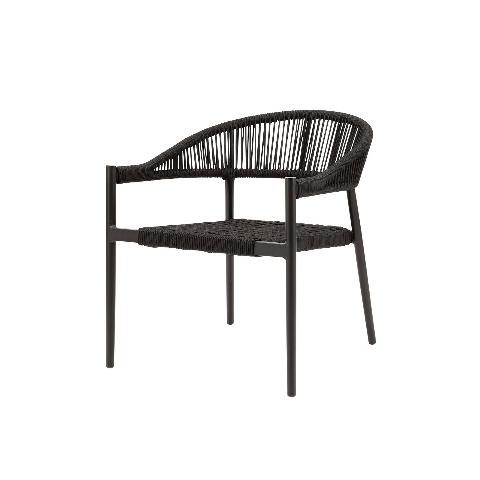 Source Furniture Source Furniture Skye Club Chair Club Chair - Rattan Imports