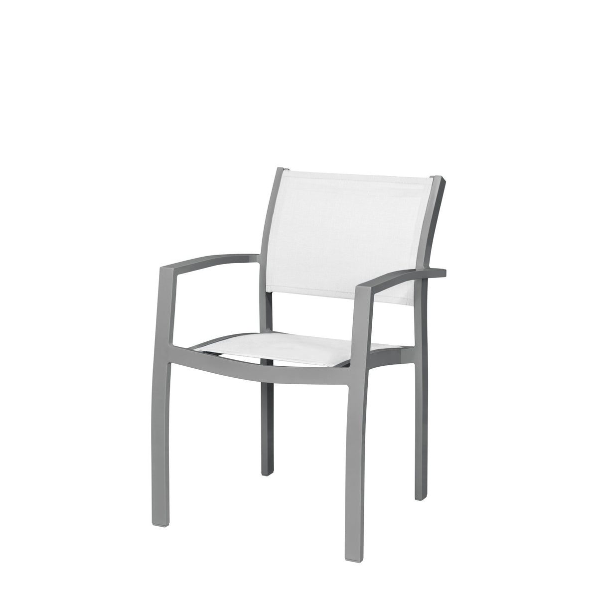 Source Furniture Source Furniture Fusion Dining Arm Chair Dining Arm Chair - Rattan Imports