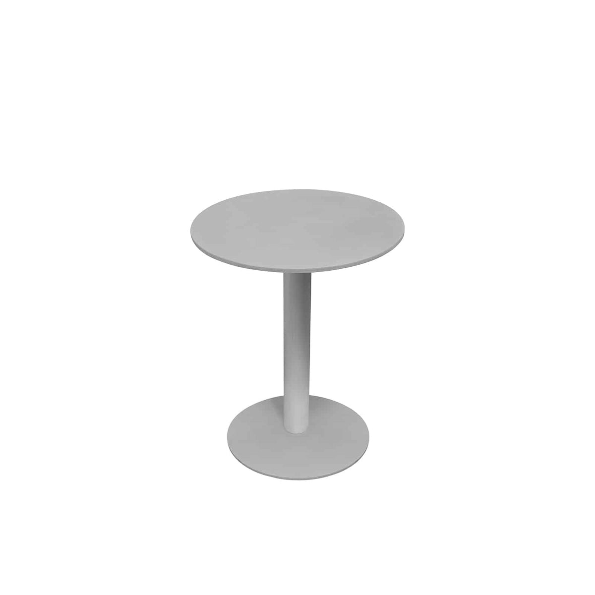 Source Furniture Source Furniture Tides Side Table Round Side Table Round - Rattan Imports