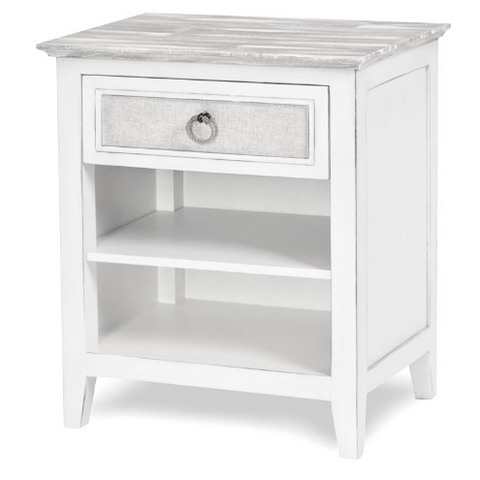 Sea Winds Trading Sea Winds Trading Captiva Island Nightstand B86332 Nightstand - Rattan Imports