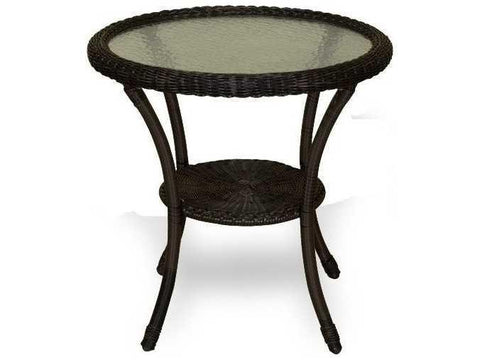 Tortuga Outdoor Portside Bistro Table