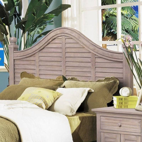 Sea Winds Trading - Tortuga King Headboard -  -