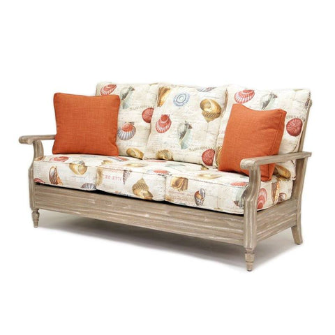 Sea Winds Trading - Tortuga Sofa -  -  - 1