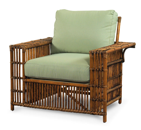 Designer Wicker & Rattan By Tribor - Waterside Arm Chair -  -  - 1
