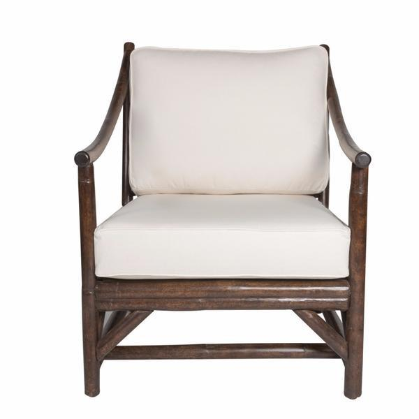 Designer Wicker & Rattan By Tribor Woodland Rattan Arm Chair by Designer Wicker from Tribor Chair - Rattan Imports