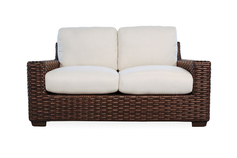 Lloyd Flanders Contempo Loveseat