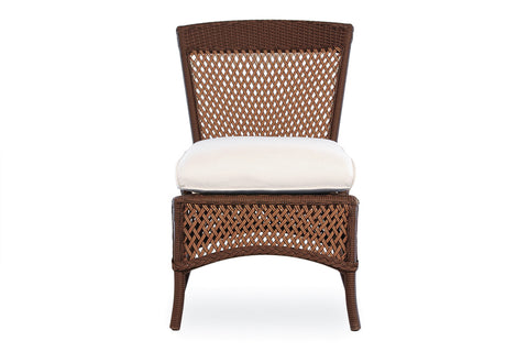 Lloyd Flanders Grand Traverse Armless Dining Chair