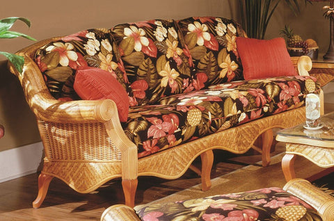 Spice Islands - PALM BEACH SOFA CINNAMON -  -