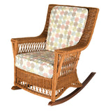 Designer Wicker & Rattan By Tribor - Legacy Rocker -  -  - 2