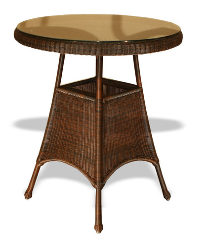 Tortuga Outdoor - Sea Pines Bar Table -  -