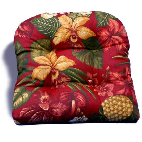 "Tortuga Outdoor - Portside Chair Cushions ~ 19"" X 19"" X 4.5"" -  -"