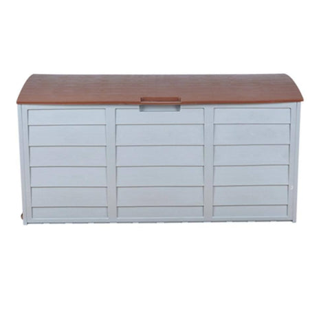 Thy-HOM Cadenas Storage Box with Two Wheels Thy-HOM Accessories - Rattan Imports