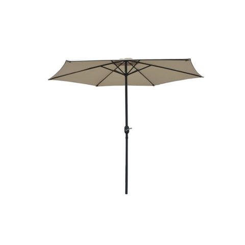 Thy-HOM Florian Patio Umbrella Thy-HOM Accessories - Rattan Imports