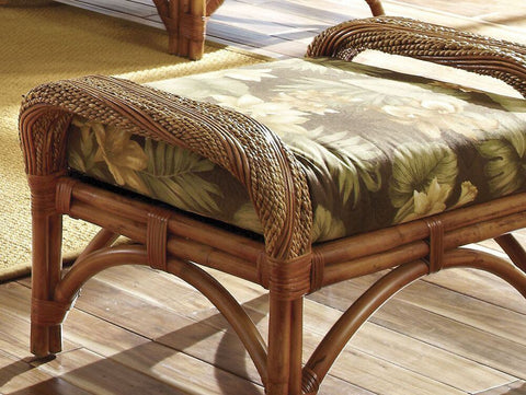 Spice Islands - CANEEL BAY OTTOMAN CINNAMON -  -