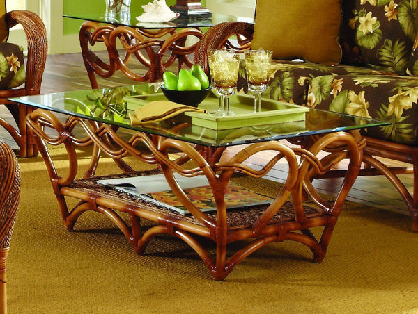 Spice Islands - CANEEL BAY COFFEE TABLE CINNAMON -  -